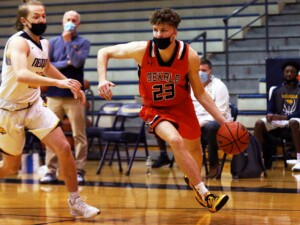 Juniors Lane McVicar, Tyler Westberg lead undefeated DeKalb past Neuqua Valley