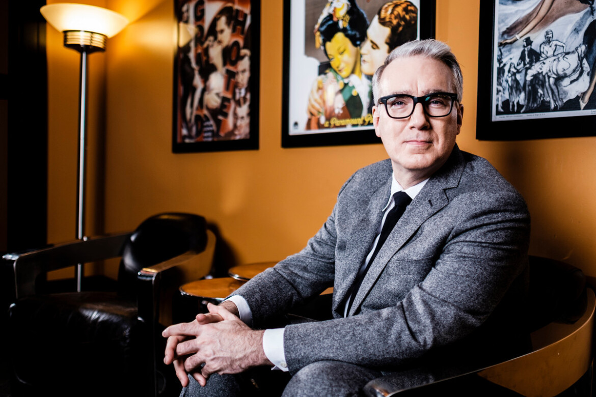 Keith Olbermann slammed for saying Texas shouldn't get COVID vaccine