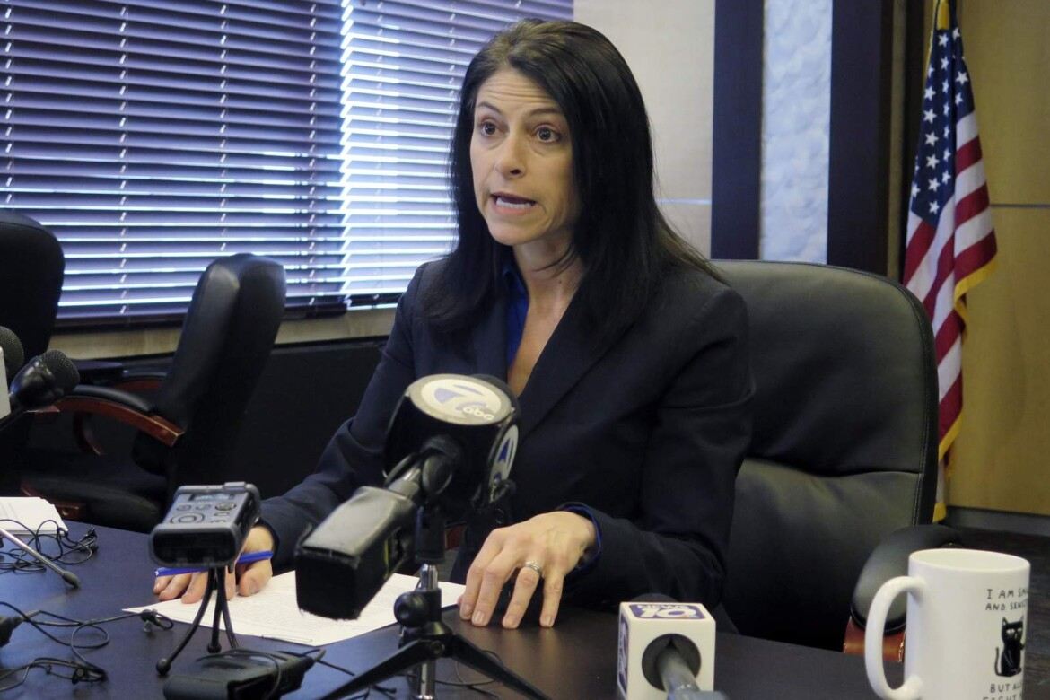 Michigan attorney general ends campus probe tied to Nassar