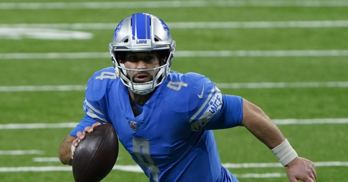 Chargers reach one-year deal with backup quarterback Chase Daniel