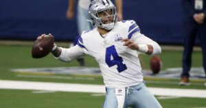 Cowboys, Dak Prescott finally have agreement on new contract