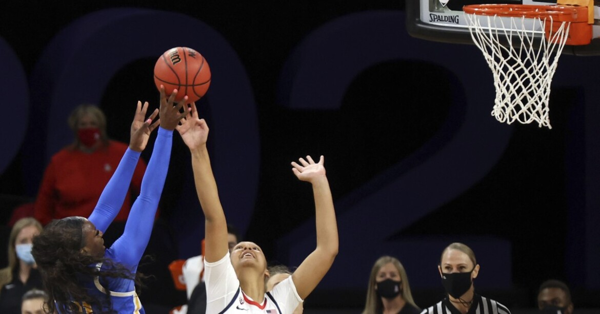 UCLA women hold off Arizona, advance to Pac-12 tournament title game