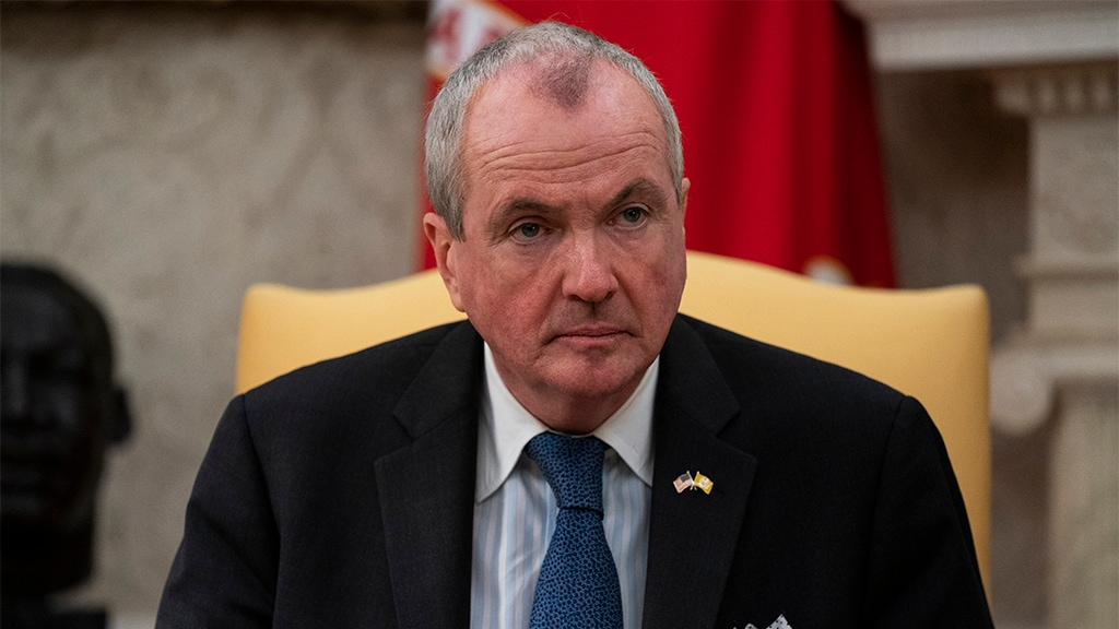 NJ Gov. Murphy office warned 'patients will die' before ordering COVID patients into nursing homes: report