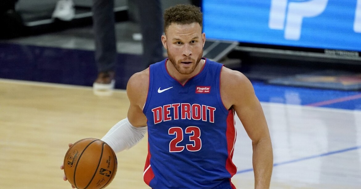 Blake Griffin a good fit for the Lakers? Breaking down what he could bring