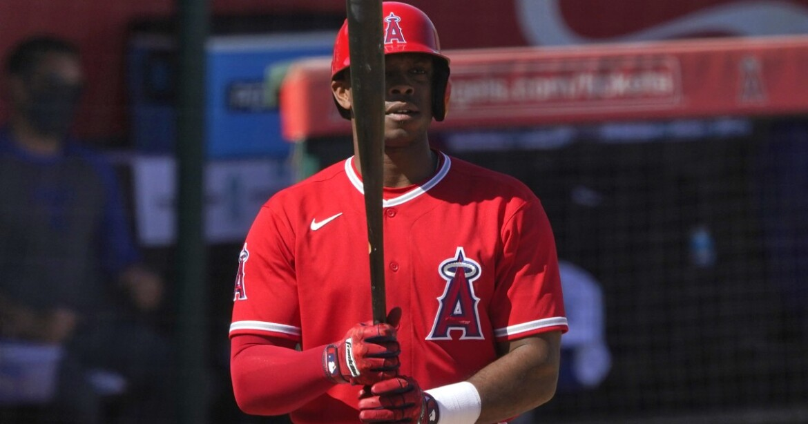 Angels blast five home runs, including two by Justin Upton, in loss to Brewers