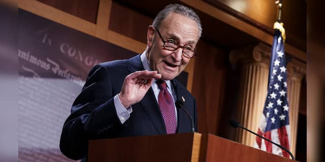 Dems toy with sidestepping regular Senate rules to try to pass more legislation