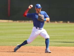 Eric Sogard eager to get started with the Cubs
