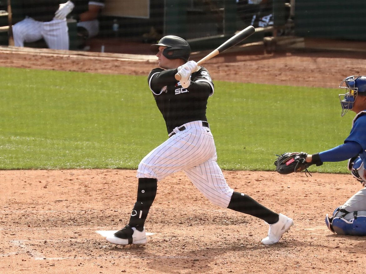 White Sox Opening Day roster set