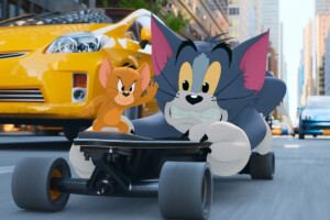 'Tom & Jerry' movie is the biggest box office hit of 2021