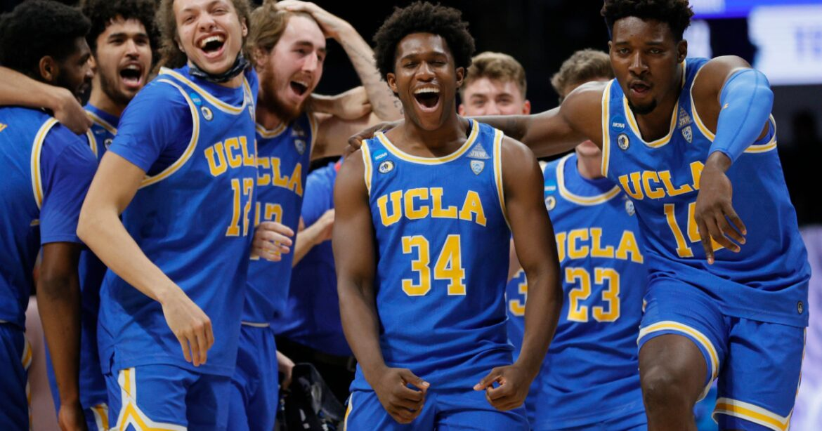 The Sports Report: UCLA and USC advance to the Elite Eight