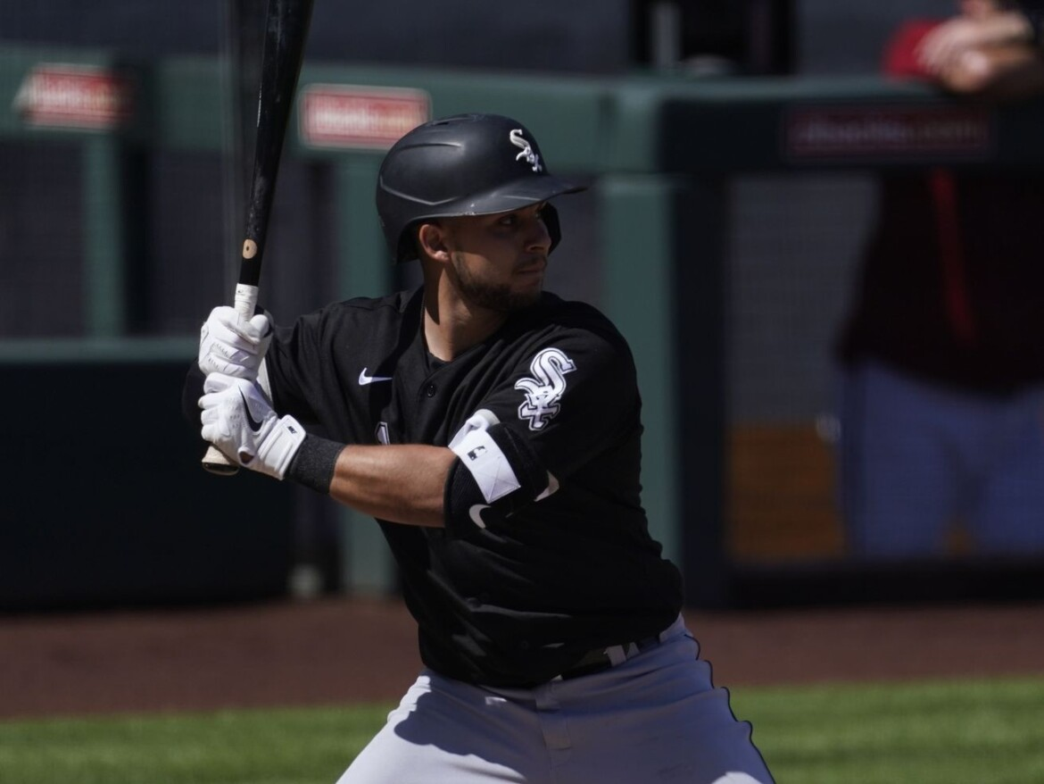 White Sox' Nick Madrigal says he's 'capable of a lot more' in 2020