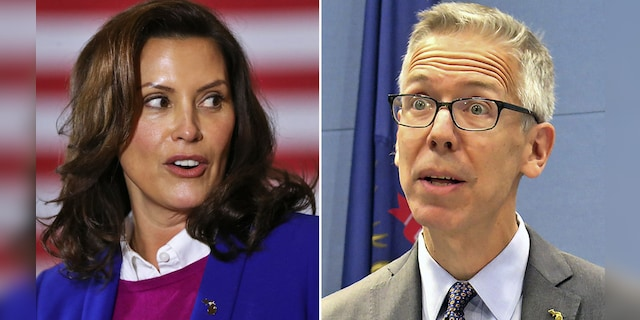 Michigan's Whitmer, ex-health director to waive confidentiality agreement over resignation following backlash