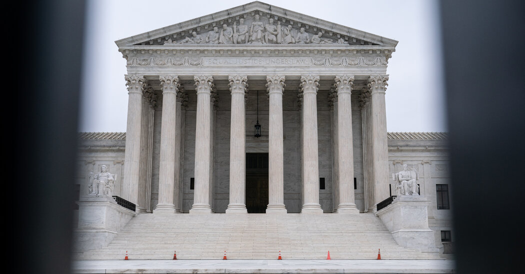 An Extraordinary Winning Streak for Religion at the Supreme Court