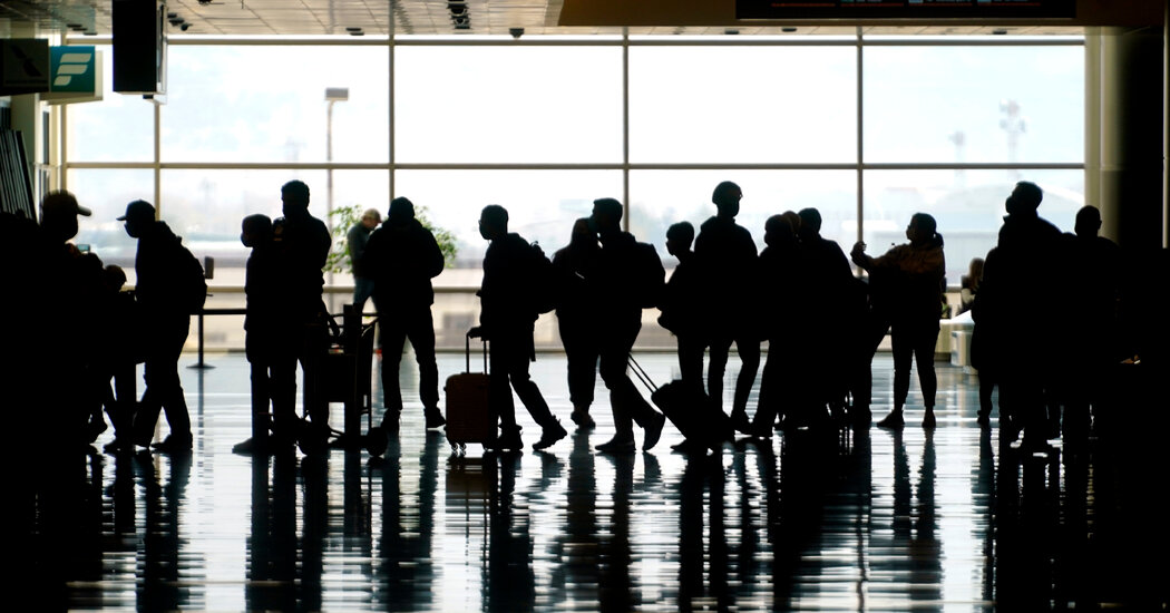 Testing an Opaque Security Power, Michigan Man Challenges 'No-Fly List'