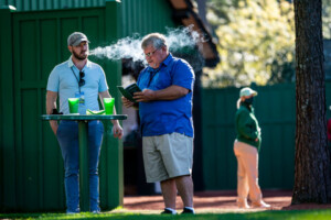 The Oddities That Make the Masters Unique