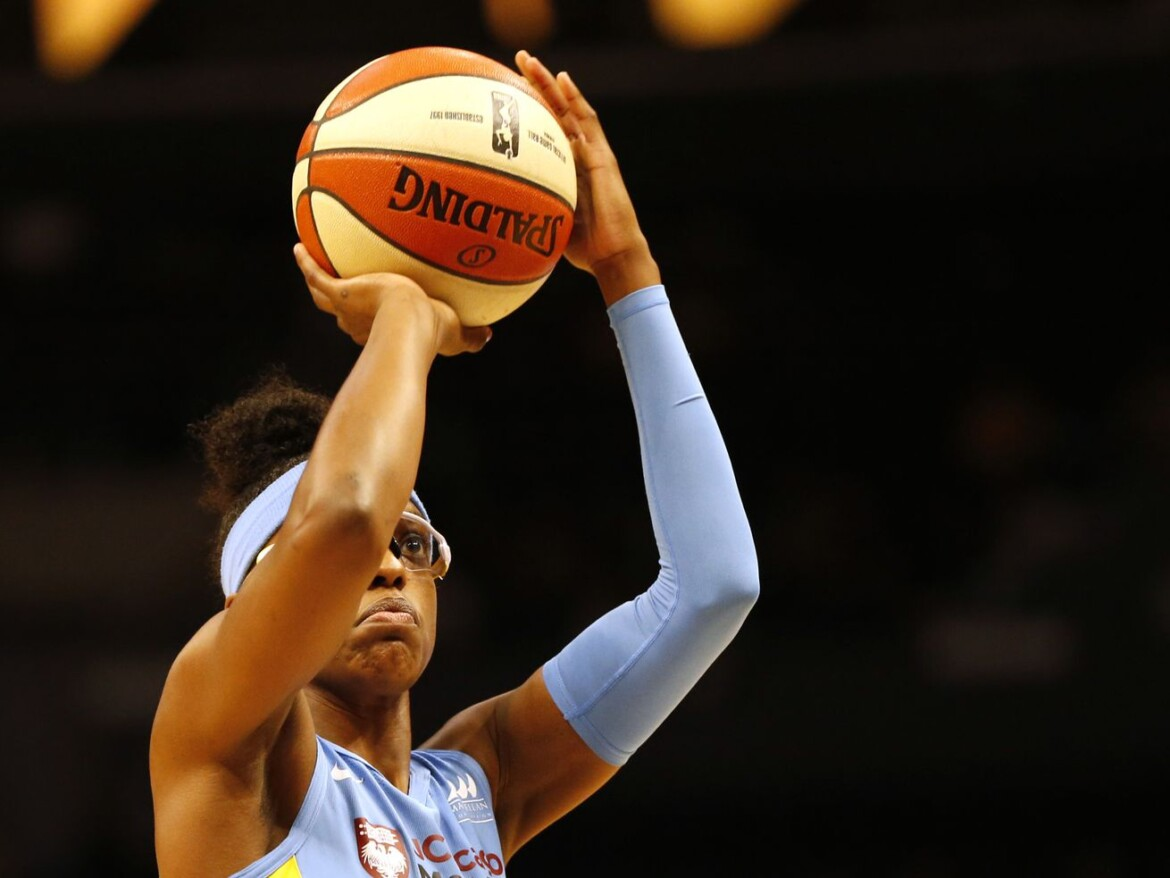 WNBA's shortened 32 game season season tips off May 14