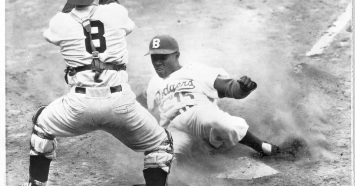 Greatest moments in Dodger history No. 3: Winning the 1955 World Series