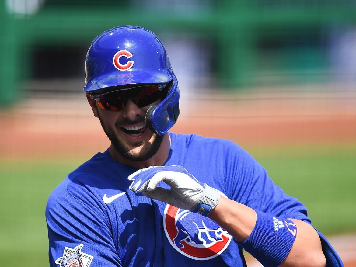 Two major takeaways from the Cubs' first week of the 2021 season