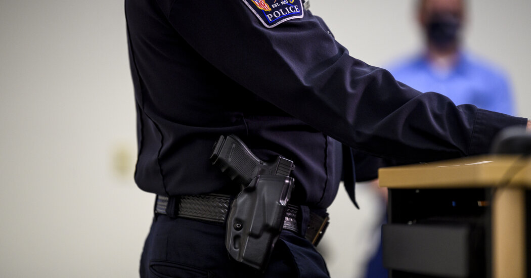 While Not Common, Police Officers Have Mistaken Pistols for Tasers, Sometimes with Deadly Outcomes