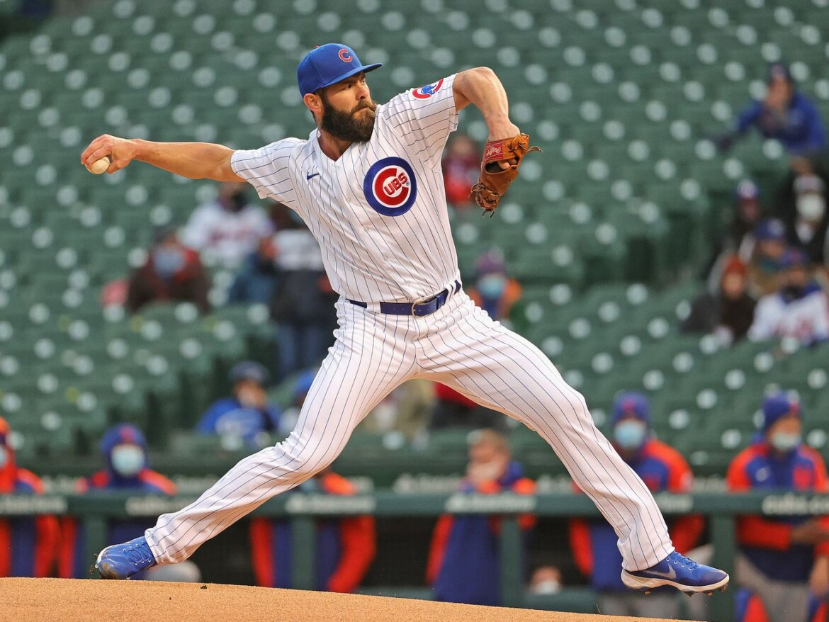 Back to basics! Cubs get back to playing clean baseball in victory over the Mets