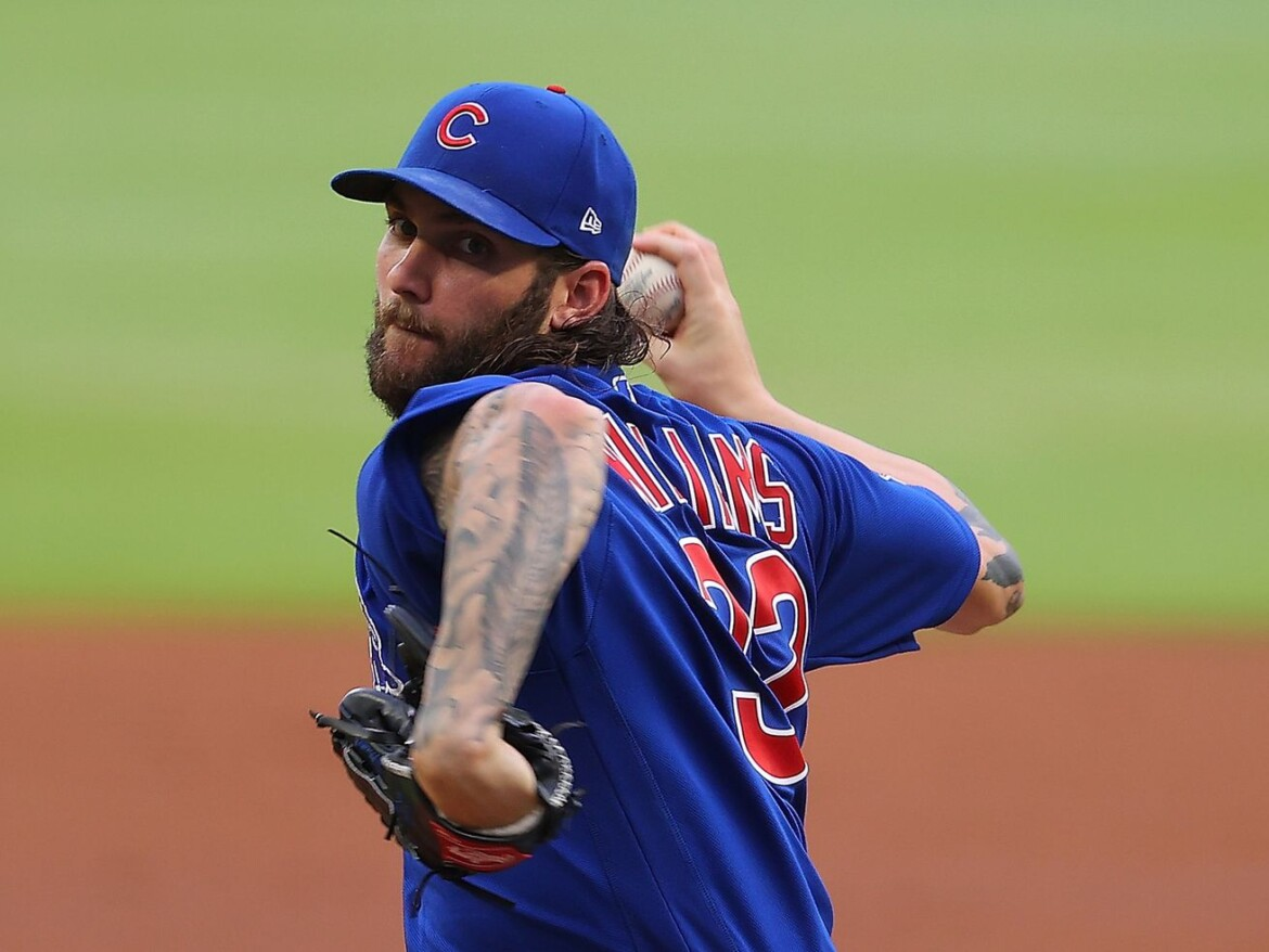 Trevor Williams ties career-high with eight strikeouts, but Cubs fall to the Braves