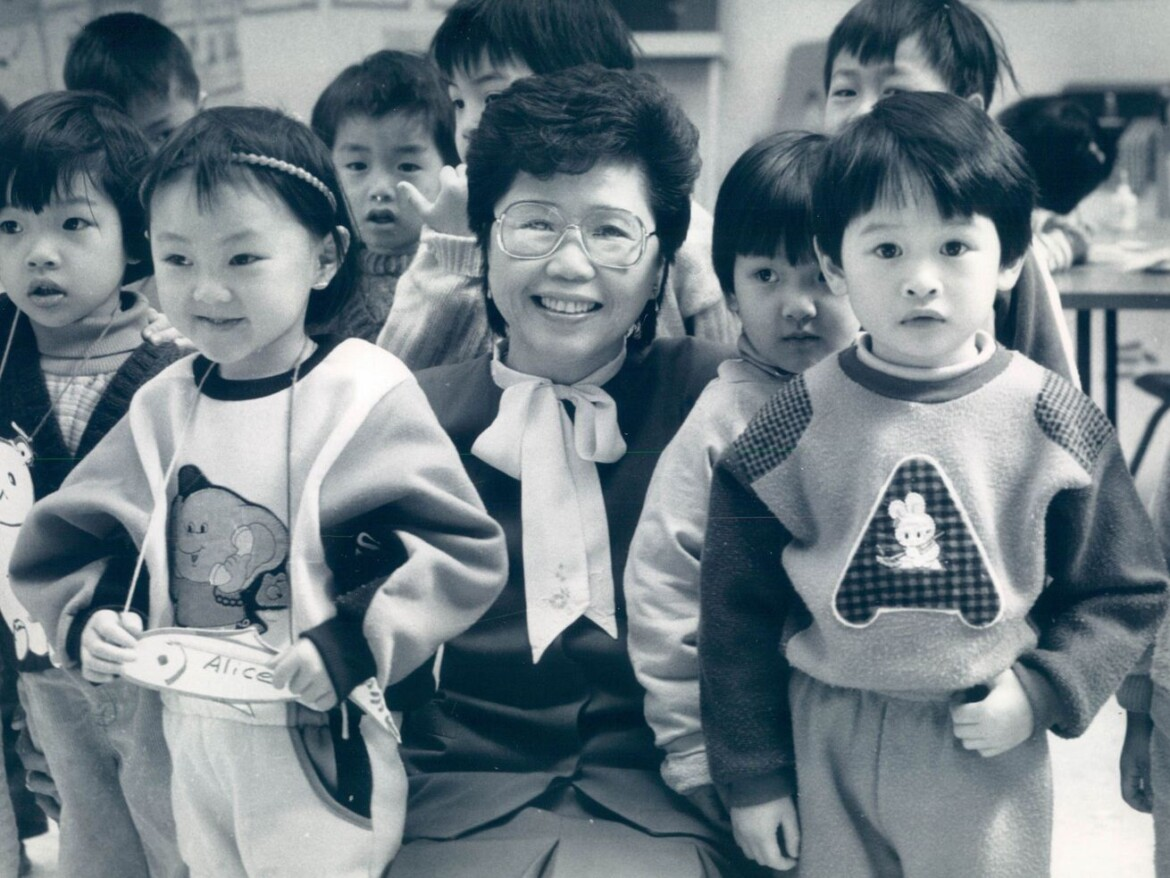Bernarda 'Bernie' Wong, 77, trailblazing advocate for Asian Americans in Chicago; UPDATED with service information