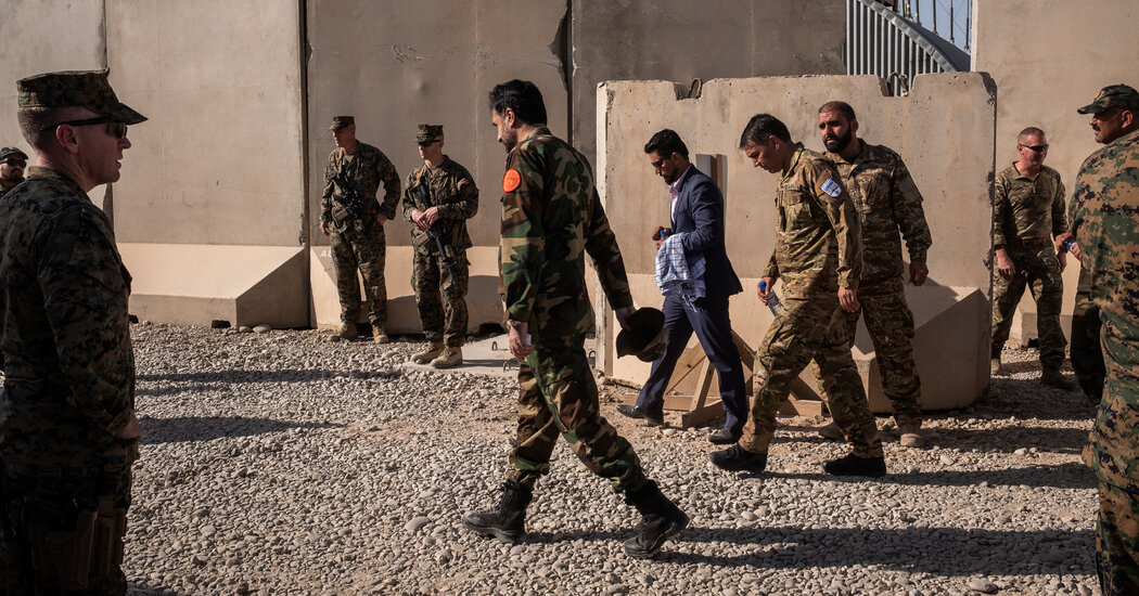 Will Afghanistan Become a Terrorism Safe Haven Once Again?