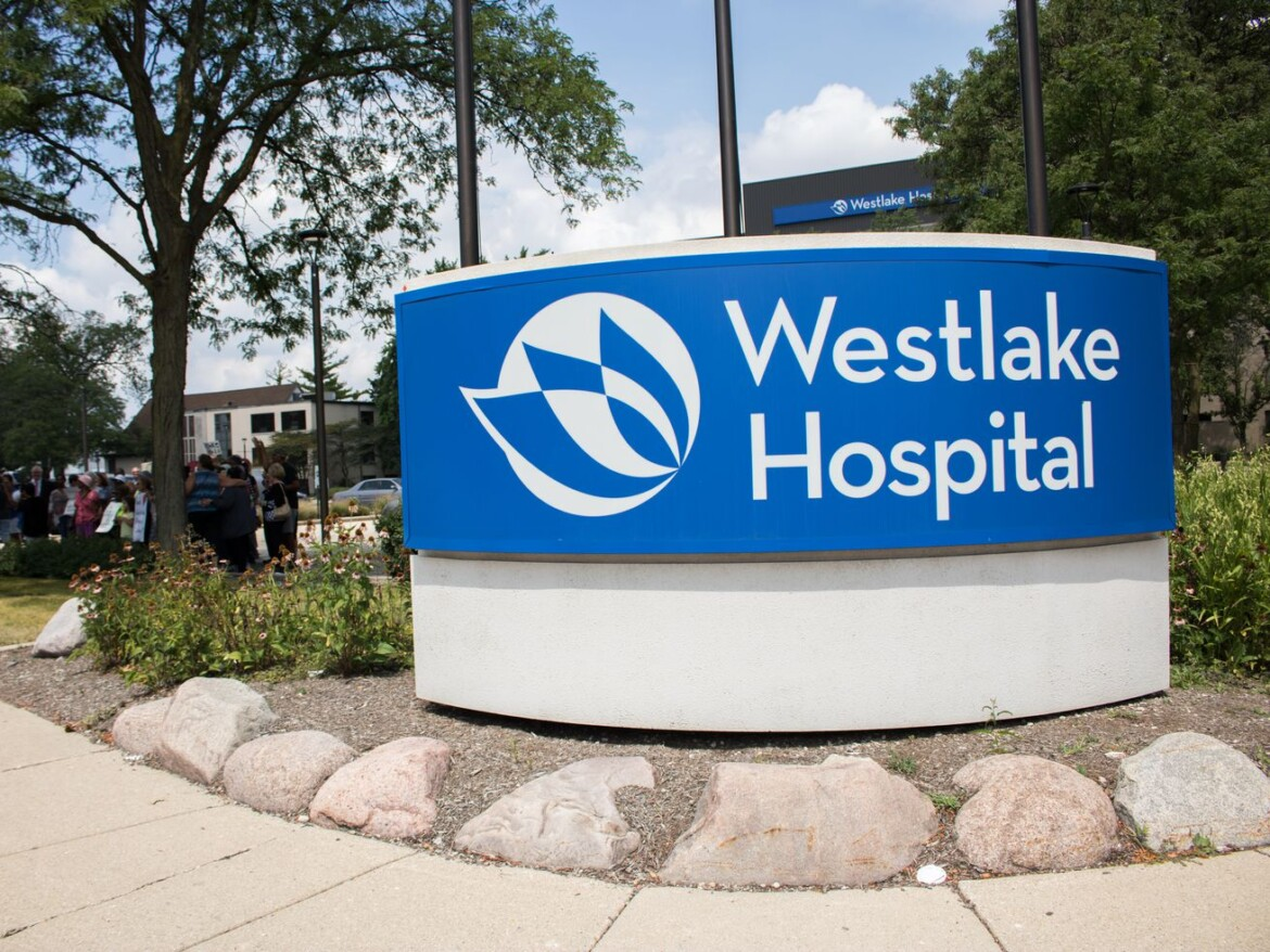New law will make it easier for Westlake Hospital to reopen