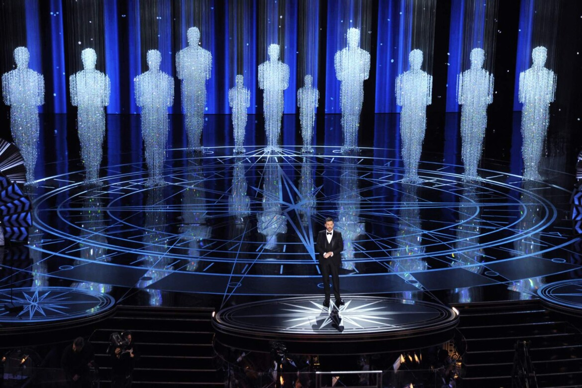 Will the Oscars be a 'who cares' moment as ratings dive?