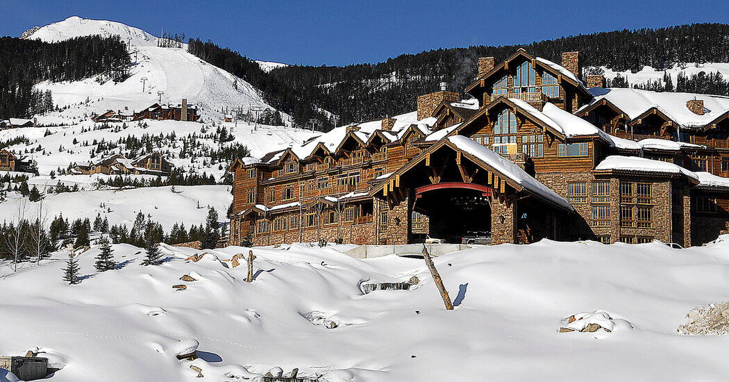 Workers Reach $1 Million Wage Settlement With Exclusive Montana Resort