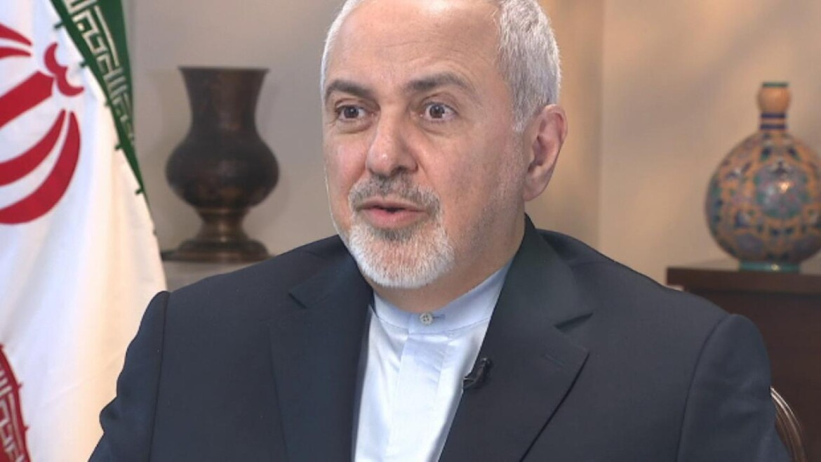 Republican lawmakers slam Clubhouse for allowing Iran's foreign minister to promote 'propaganda'
