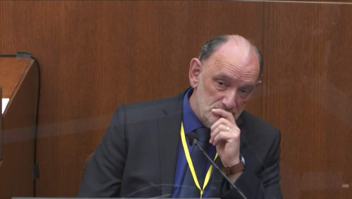 EXPLAINER: Chauvin defense suggests prone position not risky