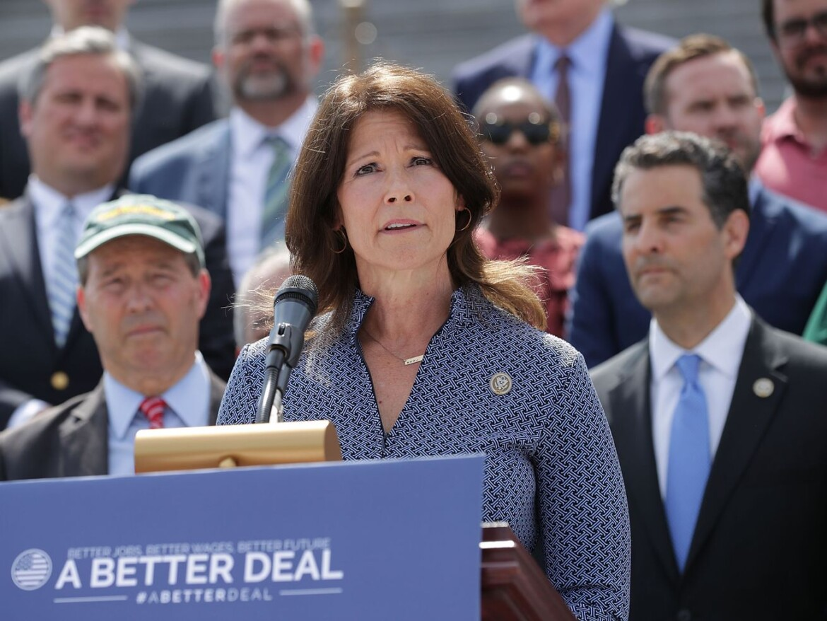 Rep. Cheri Bustos won't run again; Democrats will find it hard to hold her seat on Trump turf