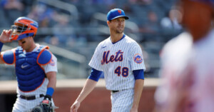 Mets and Yankees are Both Shut Out in Frustrating Losses