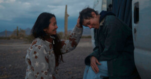 'Nomadland' Wins Big at Diverse BAFTAs