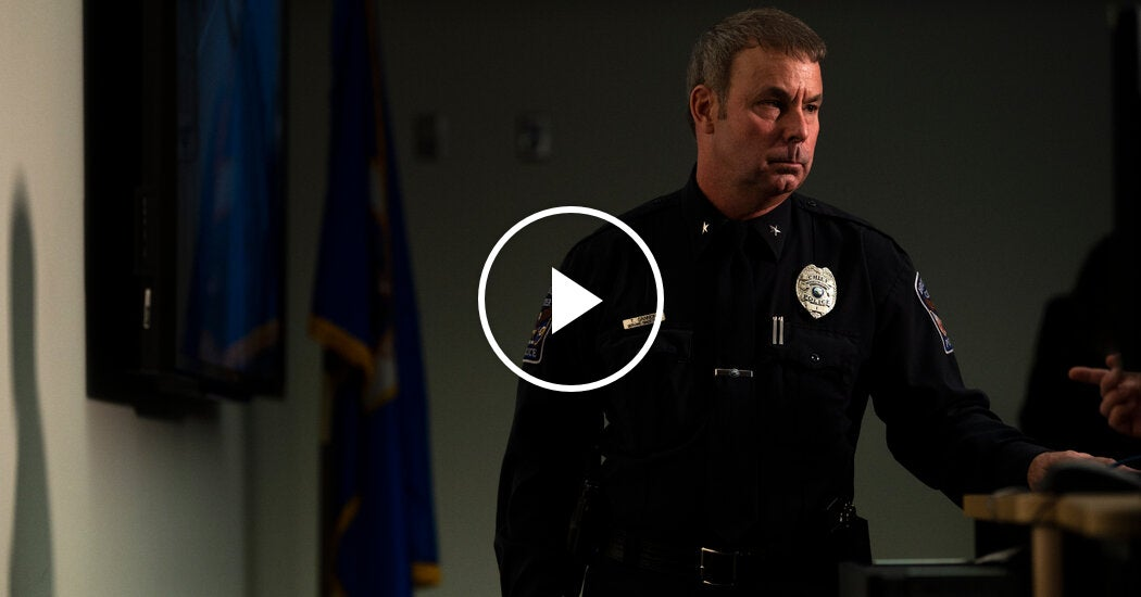 'Accidental Discharge': Officer Fatally Shoots Black Man in Minnesota