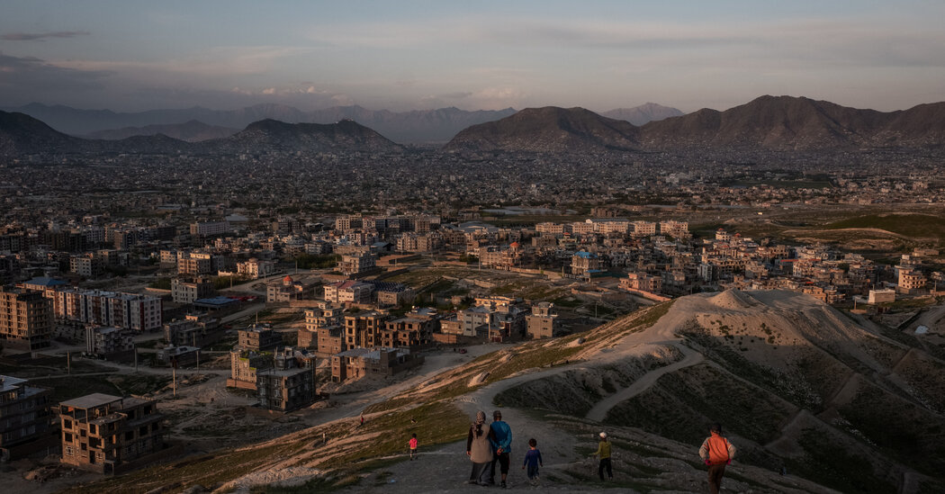 The Critical Questions for Afghanistan