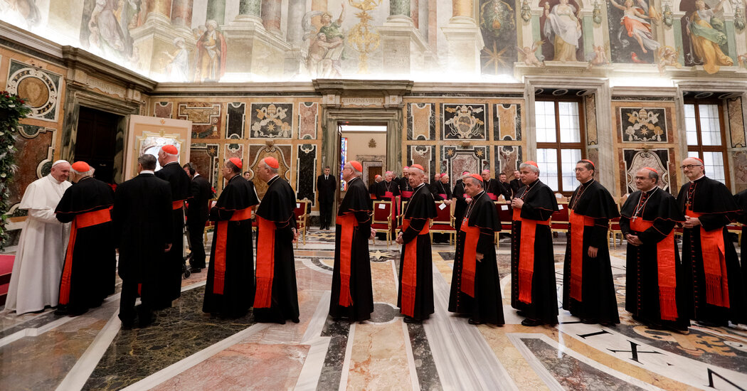 Pope Francis Issues Law to Combat Corruption in the Vatican