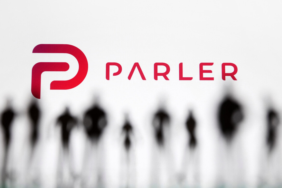Amazon claims social network Parler trying to conceal its owners