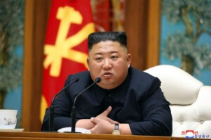 North Korean education official reportedly executed for 'anti-party activities'