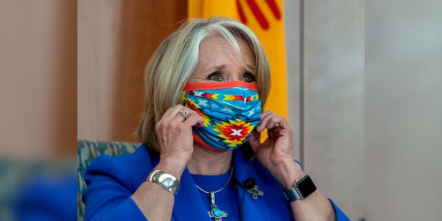 NM Gov. Michelle Lujan Grisham pays at least $60G in alleged crotch-grabbing settlement: report