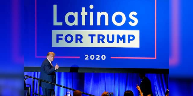 Democrats still searching for answers on Trump's appeal to Latinos in 2020 election