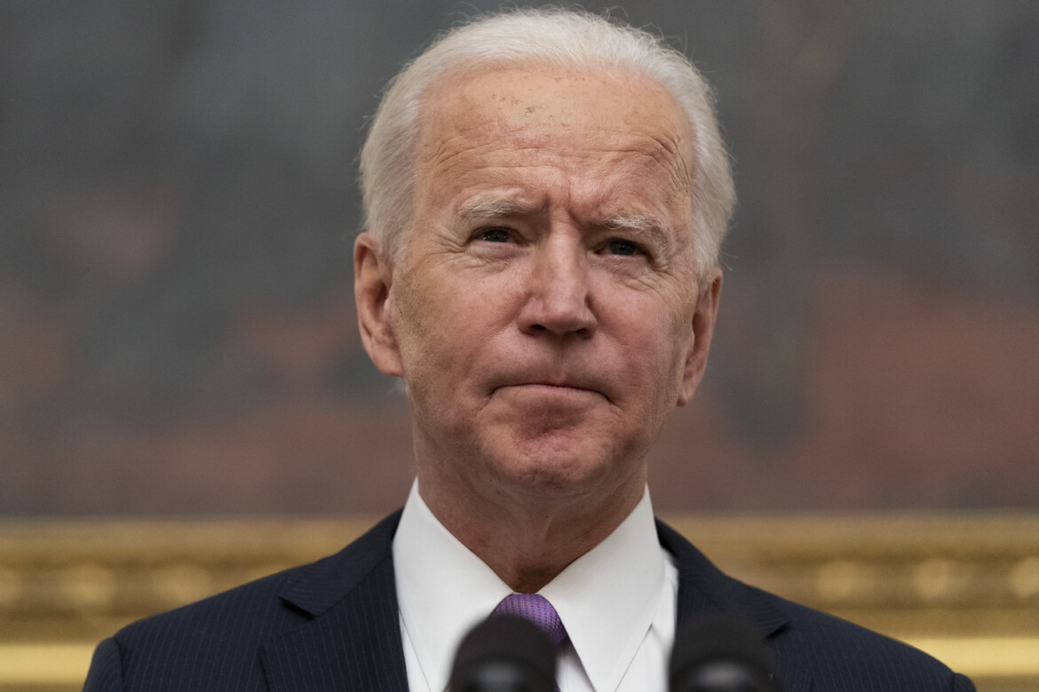 Biden to cite 'worst attack on our democracy since the Civil War' in address to Congress