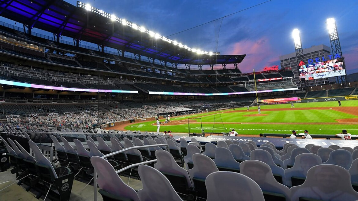 Atlanta mayor backs MLB decision to move All-Star Game from Georgia: '1st of many dominoes to fall'