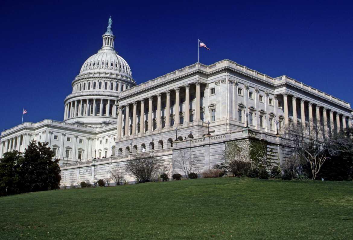 House Passes Bill That Would Make Washington, D.C. the 51st State