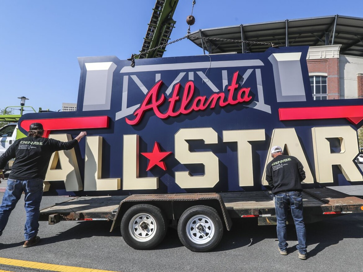 MLB All-Star Game is officially relocated to Denver's Coors Field