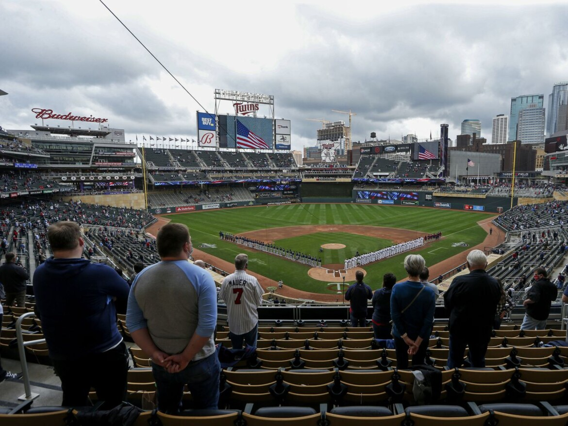 Twins, Wild postpone games after fatal police shooting in Minnesota