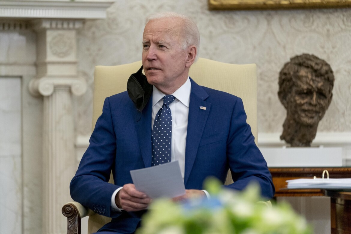 Biden Administration Imposes New Sweeping Sanctions Against Russia