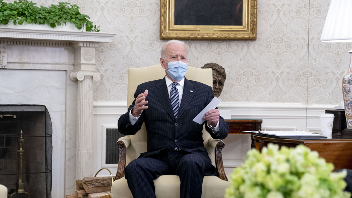 Biden's 100 days in office: Is America back open? COVID outbreak check, status of schools, mask guidelines
