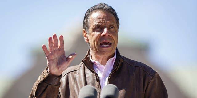 NY Gov. Cuomo says state looking at legal options after losing House seat in 2020 Census